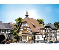 модель Faller 130427 Rathaus Allmannsdorf