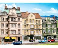 модель Faller 130447 Stadthaus mit Kneipe