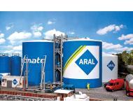 модель Faller 130485 Aral Oil Tank Farm. Набор для сборки (KIT)