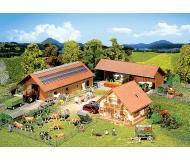 модель Faller 130520 Landwirtschaftlicher Betrieb (pa