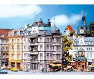 модель Faller 130918 Stadt-Endhaus Goethestraße 88