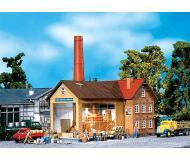 модель Faller 130960 Пивоваренный завод, размер 18x17x18см