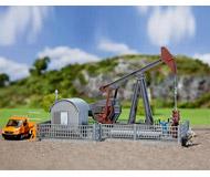 модель Faller 131203  Нефтяной насос, размеры 18 x 9,5 x 11,4 см