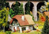 модель Faller 131233 Hobby Schwarzwaldmühle