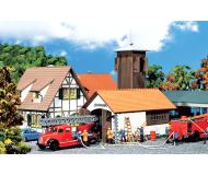 модель Faller 131240 Hobby Spritzenhaus