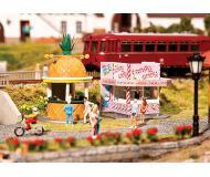 модель Faller 140443 Candy & Juice Booths. Набор для сборки (KIT)