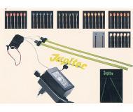 модель Faller 140471 Набор подсветки для колеса обозрения Юпитер