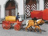 модель Faller 154025 Wasserwagen-Gespann