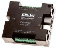 модель Faller 161351 Car System PC Computer Interface Module -- 10 Sensor Inputs, 12 Function Outputs