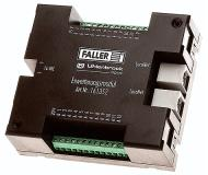 модель Faller 161352 Car System PC Expansion Module -- 10 Sensor Inputs, 12 Function Outputs, Connect to #161351 via LocoNet