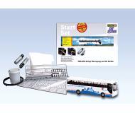 модель Faller 161403 cs Start-Set Bus MAN Lion's