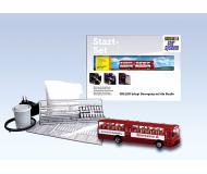 модель Faller 161506  Start-Set Bus MB O 317