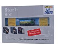 модель Faller 161519 cs Start-Set Bahnübergang