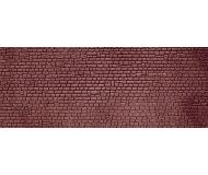 модель Faller 170806 Decorflex Sandstein rot 37x12.5c