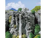 модель Faller 171814  Водопад, идеально для использования совместно с водоемом FALLER 171815. В качестве воды  рекомендуется использовать Faller 171662
