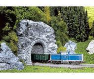 модель Faller 171820 Серия Premium. Туннель со скалой