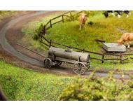 модель Faller 180386 Повозка для навозной жижи