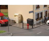 модель Faller 180450 Street Signs & Accessories