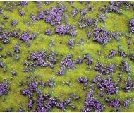 модель Faller 180461 Landschafts-Seg.Blumenw viol