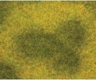 "модель Faller 180488 Premium Grass Ground Cover/Flock -- Light Meadow 1/4"" .6см. Fibers"