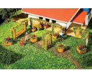 модель Faller 180554 Gartentestaltungs-Elemente
