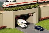 модель Faller 180556 Bahn- / Strassenunterfuehrung