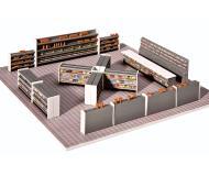 модель Faller 180565 Shop-Inneneinrichtung