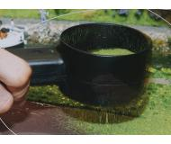 модель Faller 180691 Gras-Fix -- Battery-Powered Static Grass Applicator w/Clip-on Funnel/Sifter