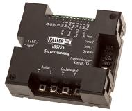 модель Faller 180725 Servo Control for 4 Servos -- 16V AC, Analog or Digital/DCC Control