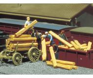 модель Faller 180909 Railroad Ties -- pkg(30)