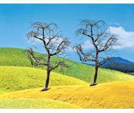 """модель Faller 181224 Premium Trees -- Leafless 4-3/4""""  12см. Упаковка 2 шт."""