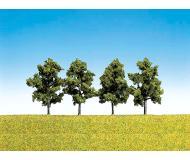модель Faller 181402 4 Obstbäume 6 см