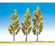 "модель Faller 181420 Birch Trees -- Medium 5-1/8"""