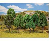 модель Faller 181477 Mixed Forest Trees -- 20 Trees