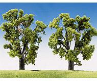 модель Faller 181483 Два маленьких дуба 11 см.