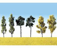 модель Faller 181488 6 Bäume sortiert 6см