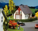 модель Faller 193318 FM Einfamilienhaus
