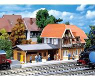 модель Faller 212104 Bahnhof Reichenbach