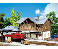 модель Faller 212108 Bahnhof Schwarzach