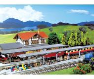 модель Faller 222126 2 Bahnsteige