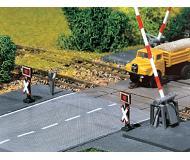 модель Faller 222175 2 Warnkreuze mit Blinklichtern