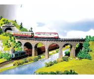 модель Faller 222586 2 Viaduktbrücken gebogen