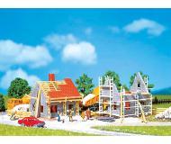 модель Faller 232223 2 Häuschen im Bau