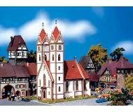 модель Faller 232271 Stadtkirche