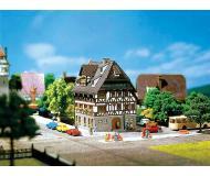 модель Faller 232280 Fachwerkhaus Franken