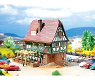 модель Faller 232282 Gasthof Rothenburg
