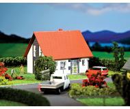 модель Faller 232321 Einfamilienhaus (grau)