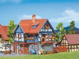 модель Faller 232339 Fachwerkhaus