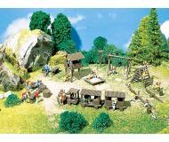 модель Faller 272568 Abenteuerspielplatz