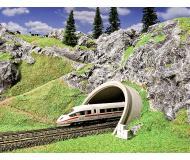 модель Faller 272582 ICE- / Strassen-Tunnelportal